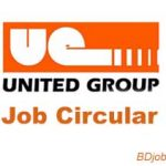 United Group Job Circular 2019