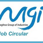 Meghna Group Job Circular 2020 - www.meghnagroup.biz