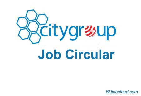 City Group Job Circular