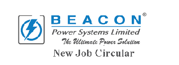 BEACON Power Systems Limited Job Circular 2020