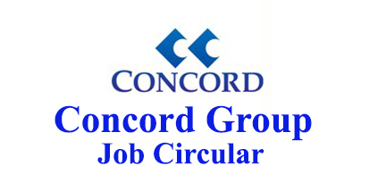 Concord Group Job Circular 2020