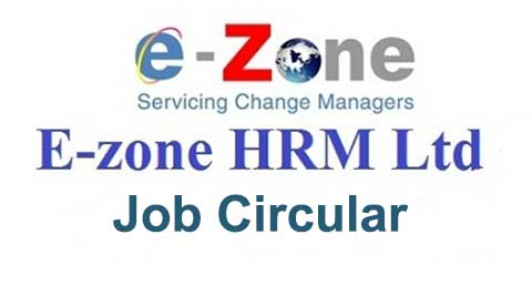 E-Zone HRM Limited Job Circular 2020