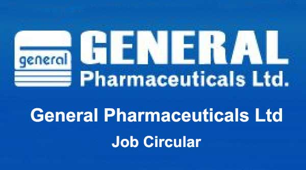 General Pharmaceuticals Ltd Job Circular 2020