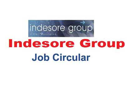 Indesore Group Job Circular 2020