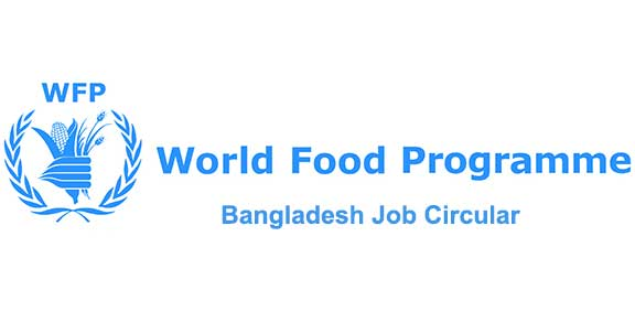 United Nations World Food Programme (WFP) Job Circular