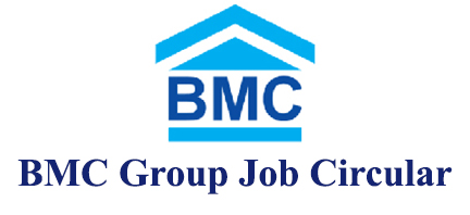 BMC Group Job Circular 2020