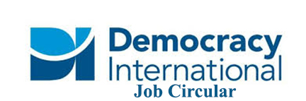 Democracy International Job Circular 2020