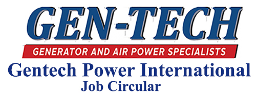 Gentech Power International Job Circular 2020