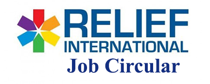 Relief International Job Circular