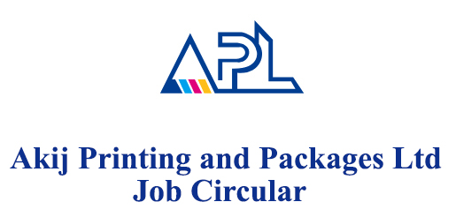 Akij Printing and Packages Ltd Job Circular