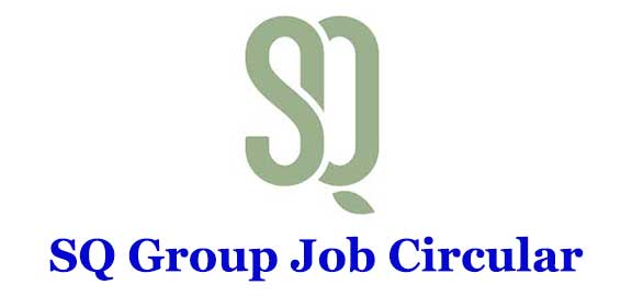 SQ Group Job Circular