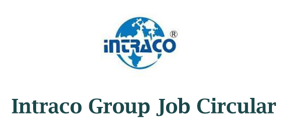 Intraco Group Job Circular