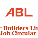 Azmir Builders Limited Job Circular